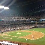 2013 All Star game at Citi Field